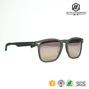 Low MOQ High Quality New Fashion Carbon Fiber Sunglasses pictures & photos