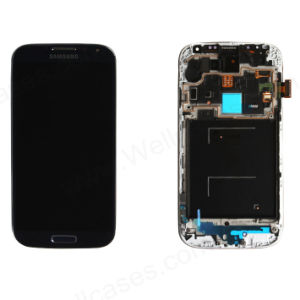 Mobile Phone Spare Parts LCD for Samsung S4