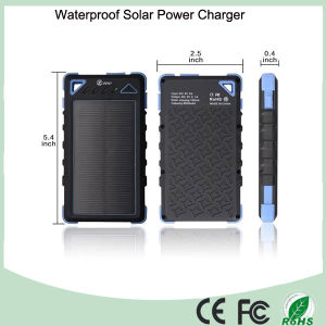 Portable Solar Charger Power Bank for Samsung (SC-1788) pictures & photos