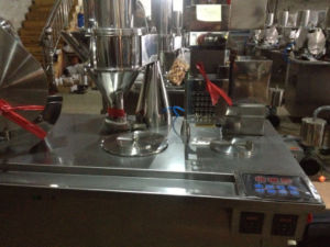 New Dtj-V Small 00# Capsule Filling Machine pictures & photos