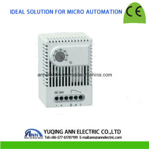 Electronic Thermostat Et 011, DC 24V, Thermostat pictures & photos