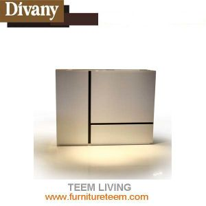Divany Board Base Wardrobe Sm-D21-1 pictures & photos