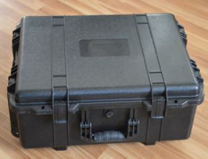 Hard Plastic Tool Case Plastic Equipment Case pictures & photos