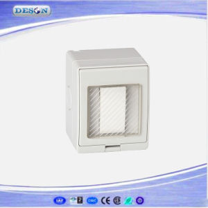 IP55 1 Gang 2 Way Waterproof Wall Switch pictures & photos