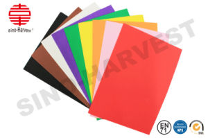 2015 Whole with High Quality Color EVA Foam Sheet
