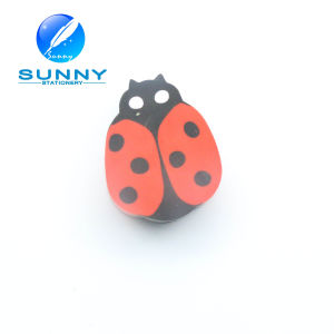 Mini Animal Pencil Eraser, Promption Rubber pictures & photos