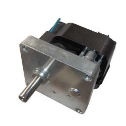 Shaded Pole AC Gear Motor for Grill pictures & photos