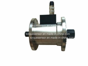 Torque Sensor for Oil Well Torque Sensor