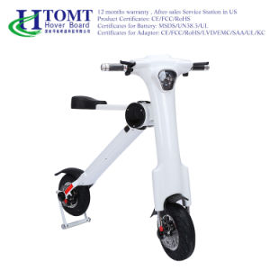 New Coming Smart Balance Scooter Factory Price Electric Scooter