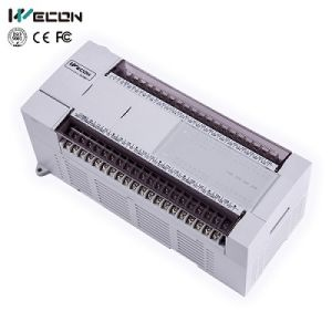 Wecon 60 Points Relay/Transistor Input/Output PLC