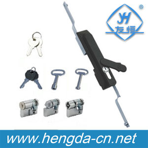 Industrial Door Lock Push Rod (YH9490) pictures & photos