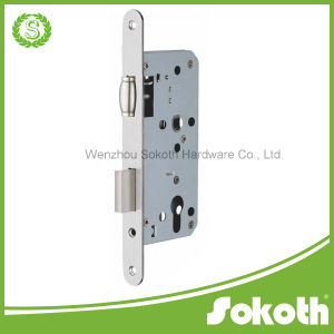 7255 an Cylinder Lock Body with High Quality pictures & photos