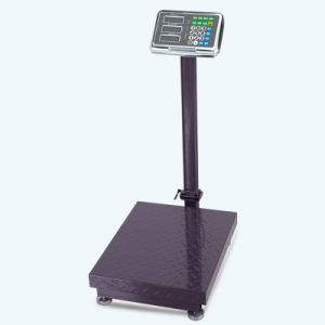 Digital Checked Bench Scale (DH~C6L) pictures & photos