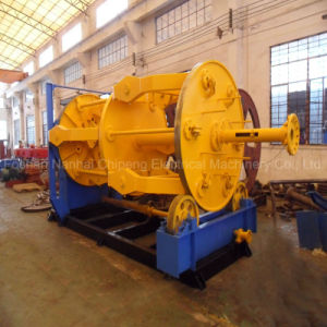 BVV Wire Cable Manufacturing Machine pictures & photos