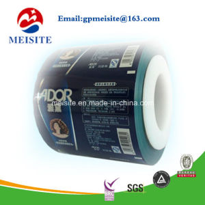 Customized Laminated Material Packaging Film Roll for Sachet Packaging Pouch