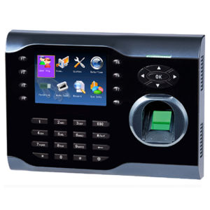 Finger Recognition Time Attendance System (iclock360-c) pictures & photos