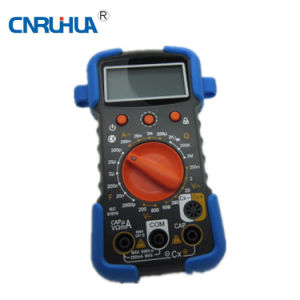 High Quality Digital Multimeter with Fluker pictures & photos
