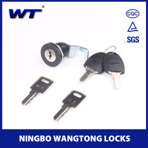 High Security Disc Cam Lock pictures & photos