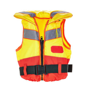 2015 Popular Rafting Foam Life Vest pictures & photos