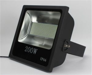 200W Outdoor IP65 LED Flood Lights with 5 Years Warranty