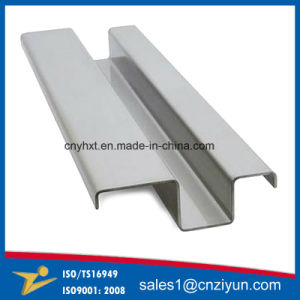 Custom Aluminum Stainless Steel Sheet Metal Processing pictures & photos