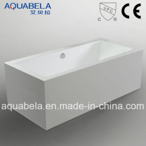 CE/Cupc Pure Acrylic Oval Freestanding Bathtub (JL603) pictures & photos