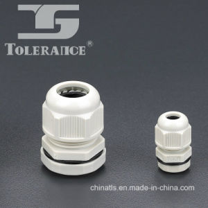 High Quality Mg12 Nylon Cable Gland with PA66
