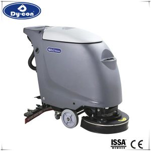 Energy-Saving Portable Low Noise Floor Cleaning Machine for Sale pictures & photos
