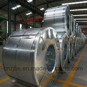 Premium Galvanized Steel Coils and Sheets, Zinc It Construction Materials pictures & photos