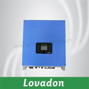 Hot Sale Lt 15000HD Solar DC AC String Inverter Inversor pictures & photos