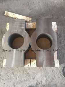 Stainless Steel Forging Valve Body pictures & photos