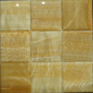 300*300mm Special Shaped Mosaic Tile with Nice Design (FYSL087)