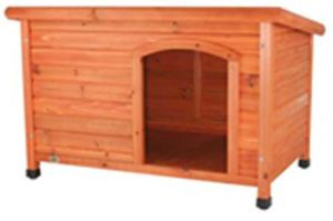 Dh7l Wooden Pet Poultry Doge Cage Hutch Chicken House Kennel