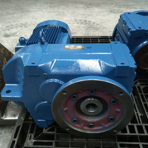 Sew Type F Series F37 to F157 Parallel Helical Gearbox Speed Reducer Gear Box pictures & photos