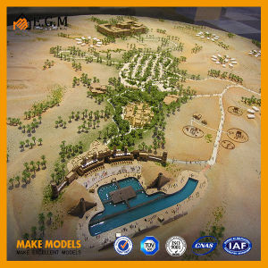 Zone Planning Models/Building Model/All Kind Fo Signs/Project Building Model/Residential Model/Dubai Site Village Model