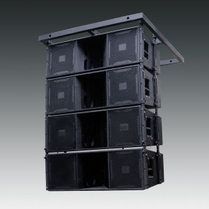 "Jbl Vt4889 Style Dual 15"" 3-Way Line Array (VT4889) pictures & photos"