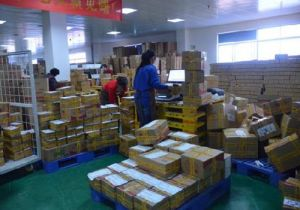 One-Stop Storage and Logistics Service in Shenzhen China