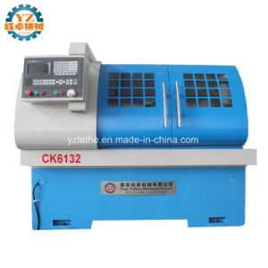 High Speed Wholesale CNC Turning Lathe Machine pictures & photos
