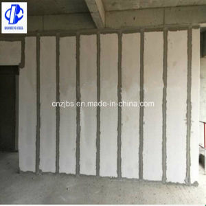 Precast Steel Reinforced Autoccaved Concrete Lightweight AAC Panel pictures & photos