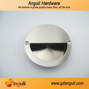 Wholesale Sale Stainless Steel Recessed Flash Pull Handle pictures & photos