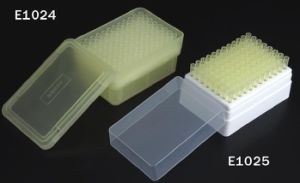 CE Approved Disposable Tips Box 96wells for 200UL & 10UL pictures & photos