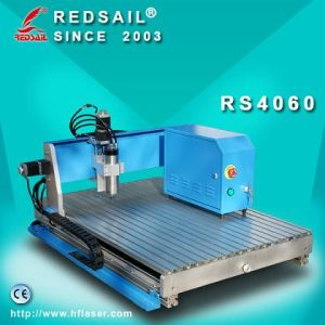 Redsail Desktop / Mini CNC Router Machine with CE Certificate (RS-4060)