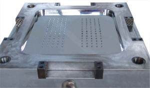 SMC Mould for Train Parts pictures & photos
