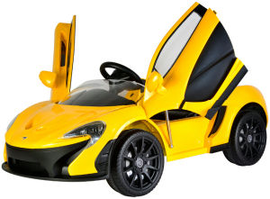 2016 Newest Children Ride on Car Toy Licensed 12volt pictures & photos