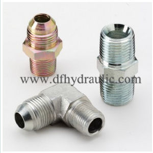Jic, Bsp, NPT, Orfs Hydraulic Tube Fitting pictures & photos