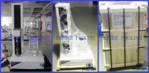 Paper Tensile Testing Machine pictures & photos