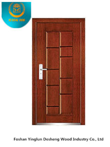 Simplestyle Steel Door for Exterior or Interior (b-3013) pictures & photos