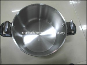 Stainless Steel Pressure Cooker pictures & photos