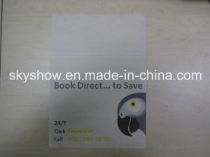 Customized Disposable Non Woven Headrest Cover (SSC1010) pictures & photos
