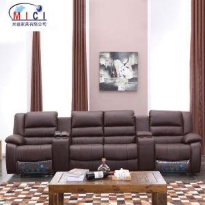 European Style Electric Recliner Sofa